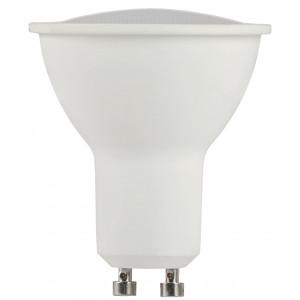 LED-JCDRC 5.5Вт 220В GU10 4000K Светодиодная лампа Холодный свет
