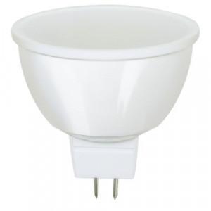 Светодиодная лампа LED-JCDR 3.0Вт 220В GU5.3 3000K Теплый свет