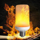 Декоративная светодиодная лампа ПЛАМЯ ОГНЯ 5 Вт