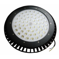 Светодиодный промышленный прожектор Prime UFO IP44 ufa150W CW SMD 3 года гарантия