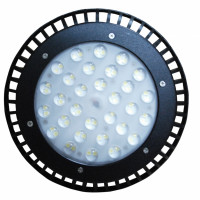 Светодиодный промышленный прожектор Prime UFO IP44 ufa50W CW SMD 3 года гарантия