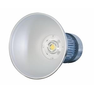 Светодиодный промышленный прожектор Prime Колокол GKD COB IP65 mb100W NW 1 год гарантия