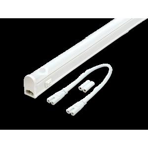 Светильник светодиодный СПБ-Т5Д 10Вт 230В 4000К 800лм IP40 900мм с датчиком
