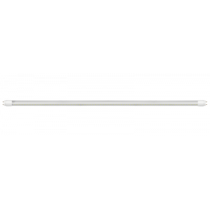 Лампа светодиодная LED-T8-std 18Вт 230В G13 4000К 1440Лм 1200мм прозрачная ASD