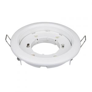 Светильник встраиваемый GX53R-standard под лампу GX53 белый