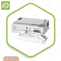 ЭПРА-standard для панели светодиодной LP-02 ASD (Гарантия 2 года)