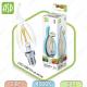 Светодиодная лампа LED Filament COB свеча на ветру E14 5 Вт 4000К 450Лм