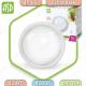 Светильник светодиодный СПП-2301 круг 12Вт 4000К 960Лм IP65 220мм ASD
