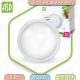 Светильник светодиодный СПП-Д 2102 Круг 8Вт 220В 4000К 640Лм IP65 180мм с датчиком движения ASD
