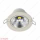 Светодиодный светильник CL-110CB-9W Warm White