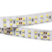Светодиодная LED лента RT 2-5000 24V Warm 2x2 (3528, 1200 LED, LUX)