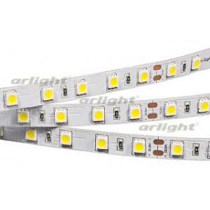 Светодиодная LED лента RT 2-5000 24V White 2X (5060, 300 LED, LUX)