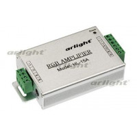 RGB-усилитель HL-15A (12/24V, 180/360W)