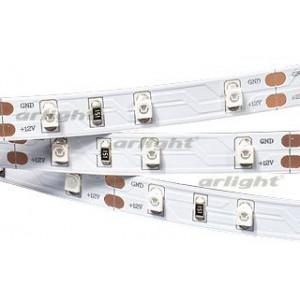 Светодиодная LED лента RT 2-5000 12V Red (3528, 300 LED, LUX)
