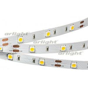 Светодиодная LED лента RT 2-5000 12V Warm (5060, 150 LED, LUX)