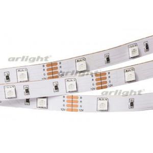 Светодиодная LED лента RT 2-5000 12V RGB (5060, 150 LED, LUX)
