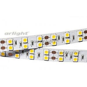 Светодиодная LED лента RT 2-5000 24V Red 2x2 (5060, 600 LED, LUX)