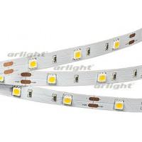 Светодиодная LED лента RT 2-5000 12V Day White (5060, 150 LED, LUX)