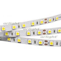 Светодиодная LED лента RT 2-5000 24V Day White 2x(5060,300 LED,LUX)