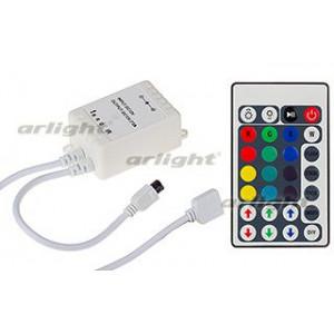 Контроллер LN-IR28B-12 (12V, 72W, ПДУ 28кн)