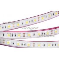 Светодиодная LED лента RTW 2-5000PGS 12V Yellow 2X (5060, 300 LED)