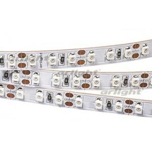 Светодиодная LED лента RT 2-5000 12V Yellow 2x (3528, 600 LED, LUX)