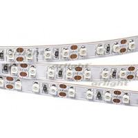Светодиодная LED лента RT 2-5000 12V Red 2х (3528, 600 LED, LUX)