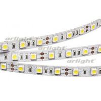 Светодиодная LED лента RT 2-5000 12V Green 2X (5060, 300 LED, LUX)
