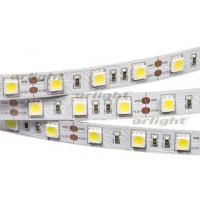 Светодиодная LED лента RT 2-5000 12V White 2X (5060, 300 LED, LUX)