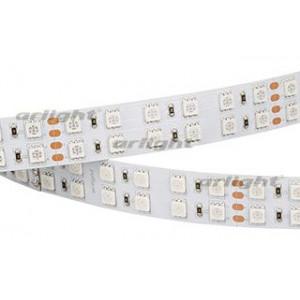 Светодиодная LED лента RT 2-5000 24V RGB 2x2 (5060, 720 LED)
