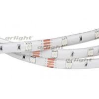 Светодиодная LED лента RTW 2-5000SE 12V RGB (5060, 150 LED, LUX)