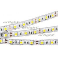 Светодиодная LED лента RTW 2-5000SE 12V Warm 2X(5060, 300 LED, LUX)
