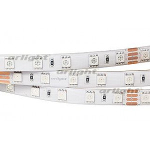 Лента RTW 2-5000SE 24V RGB 2X (5060, 300 LED, LUX)