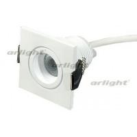 Светодиодный светильник LTM-S46x46WH 3W Day White 30deg