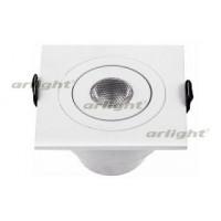Светодиодный светильник LTM-S60x60WH 3W Day White 30deg