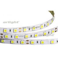 Светодиодная LED лента RTW 2-5000NC 24V Warm 2X (5060,300 LED,LUX)
