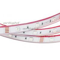 Светодиодная LED лента RTW 2-5000P 12V RGB (5060, 150 LED, LUX)