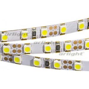 Светодиодная LED лента RT 2-5000 12V Day White-5mm 2x (3528,600 LED