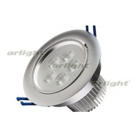 Светильник IM-110E Warm White (5x3W, 220V)