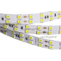 Светодиодная LED лента RT 2-5000 36V Warm 2x2 (5060, 600 LED, LUX)