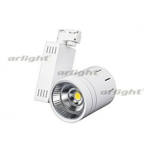 Светодиодный светильник LGD-520WH 30W White 24deg