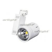 Светодиодный светильник LGD-520WH 20W White 24deg