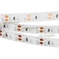 Светодиодная LED лента RT 2-5000 12V 2X Yellow (3014, 600 LED, LUX)
