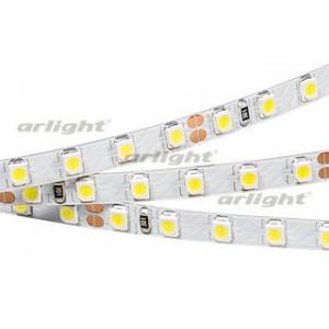 Светодиодная LED лента RT 2-5000 24V White-5mm 2x(3528, 600LED, LUX