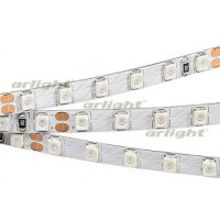 Светодиодная LED лента RT 2-5000 24V Blue-5mm 2x (3528,600 LED,LUX)