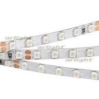 Светодиодная LED лента RT 2-5000 24V Green-5mm 2x (3528,600LED,LUX)