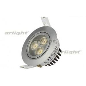 Светильник IM-85ES Day White 30deg (3x2W, 220V)