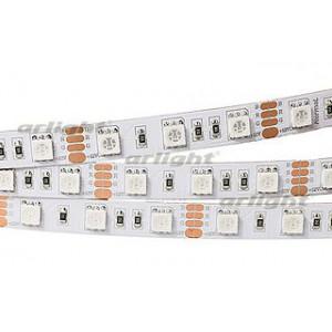 Светодиодная LED лента RT 2-5000 12V Orange 2X (5060, 300 LED, LUX)