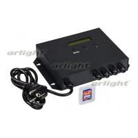 Контроллер HX-801SD (16384 pix, 220V, SD-карта)