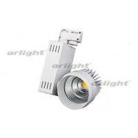 Светодиодный светильник LGD-538WH 25W White